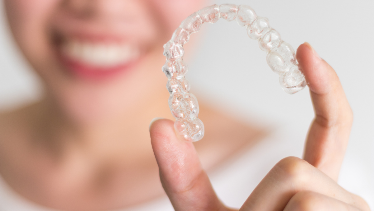 Invisalign – The Clear Choice for Orthodontics During Social Distancing